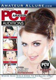 POV Amateur Auditions Vol. 3 Porn Movie