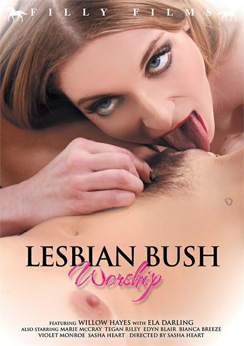 Lesbian Bush Worship