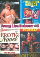 Young Lisa Deleeuw #2 Porn Movie