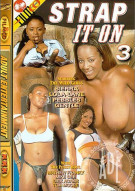 Strap it On 3 Porn Movie