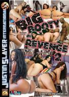Big Booty Revenge 2 Porn Movie