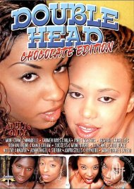 Double Head: Chocolate Edition Porn Movie
