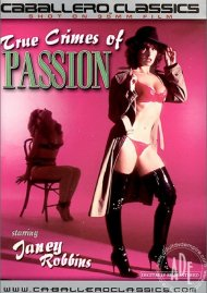 True Crimes of Passion Porn Movie
