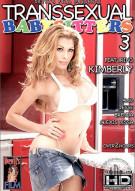 Transsexual Babysitters 3 Porn Movie