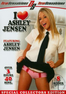 I Love Ashley Jensen Porn Video