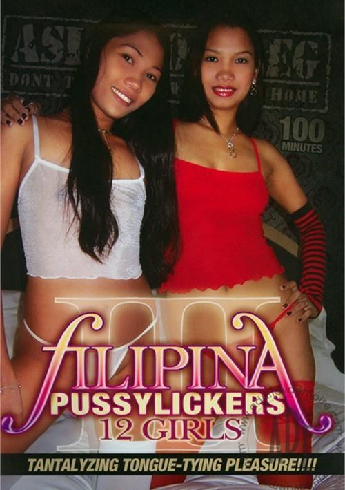 Filipina Pussy Lickers 3