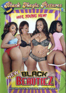 New Black Beautiez Porn Movie