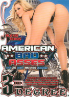 American Bad Asses Porn Video