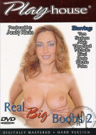 Real Big Boobs 2 Porn Video