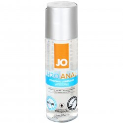 JO H2O Anal Personal Lube - 2.5 oz. Sex Toy