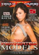 Perverted Models Porn Video