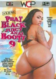 Phat Black Juicy Anal Booty 9 Porn Video