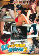 Ex Girlfriend Archives 2 Porn Movie