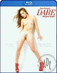 Dani Daniels: Dare Blu-ray Image from Elegant Angel.