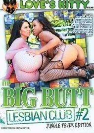 Big Butt Lesbian Club 2 Porn Video