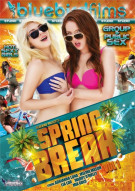 Spring Break Porn Movie