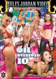 Oil Overload #10 Porn Video
