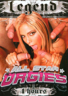 All Star Orgies Porn Movie