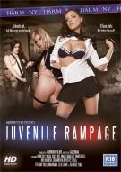 Juvenile Rampage Porn Movie