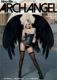 Nina Elle Is The ArchAngel Porn Movie