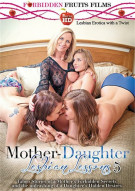 Mother-Daughter Lesbian Lessons 5 Porn Video