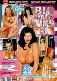 Big Natural Tits 3 Porn Movie