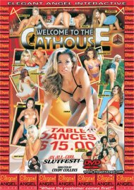 Welcome to the Cathouse Porn Movie