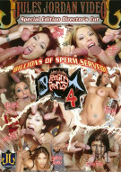 Feeding Frenzy 4 Porn Video