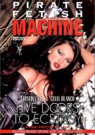 Five Doors To Ecstasy Porn Movie