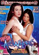 Fresh AssWhores #3 Porn Movie