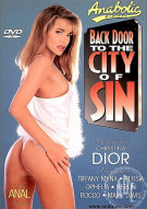 Back Door to the City of Sin  Porn Video