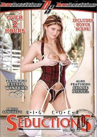 Seductions 25 Porn Movie
