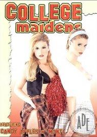 College Maidens Porn Movie