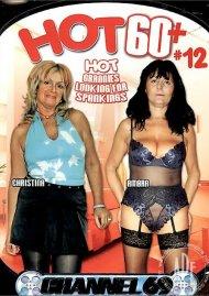 Hot 60+ Vol. 12 Porn Movie