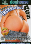 Incredible Ass Porn Movie