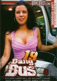 Bang Bus Vol. 19 Porn Movie