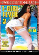 T-Girl Fever 3 Porn Movie
