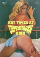 Hot Times At Copenhagen High Porn Movie