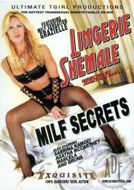 Lingerie SheMale MILF Secrets Porn Movie