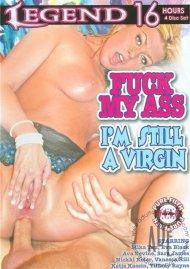 Fuck My Ass Im Still A Virgin Porn Movie