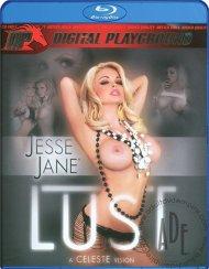 Jesse Jane Lust Blu-ray Image from Digital Playground.