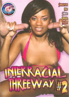 Interracial Threeway #2 Porn Movie