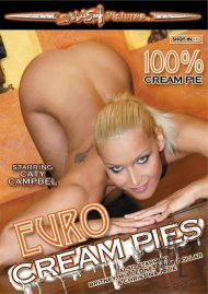 Euro Cream Pies Porn Video