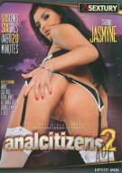 Anal Citizens 2 Porn Movie