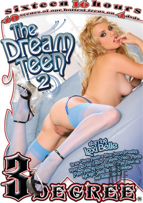 Dream Teen 2, The image