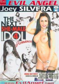 Joey Silveras The Next She-Male Idol 4 Porn Movie