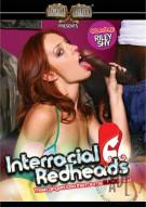 Interracial Redheads Porn Movie