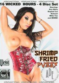 Shrimp Fried Pussy Porn Movie