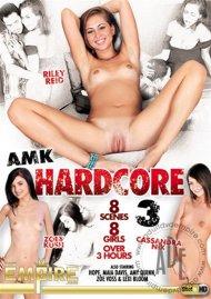 AMK Hardcore 3 Porn Video