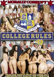 College Rules #13 Porn Movie